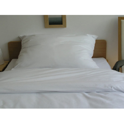 Prześcieradło hotelowe Santiago