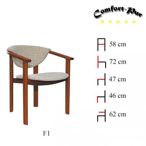 Fotel F1