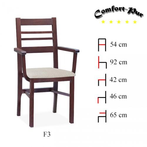 Fotel F3