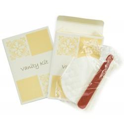 kosmetyki hotelowe | Zestaw kosmetyczny Vanity Kit hotelowy
