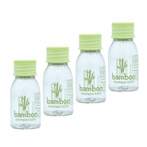 Szampon do włosów hotelowy Bamboo 20ml 300szt