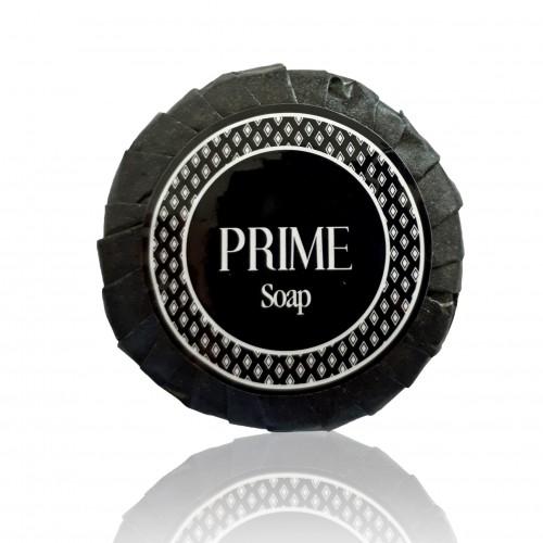 kosmetyki hotelowe   Mydło, mydełko 25g plisowane, PRIME, 50szt