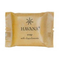 Mydełko flow pack hotelowe Havana 15g 100szt