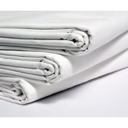 Prześcieradło SANTA CRUZ 80% bawełna 20% poliester gramatura 150g/m2