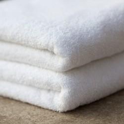 Pościel hotelowa |  Białe ręczniki hotelowe Kea 450 g/m2 100%