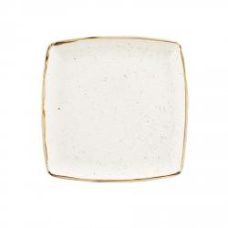 hotelowe.co | Talerz porcelanowy kwadratowy 26,8 cm Evolve