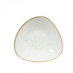 hotelowe.co | Miska porcelana trójkątna 18,5 cm Evolve