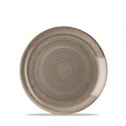 hotelowe.co | Talerz płaski średnica 16,5 cm porcelana