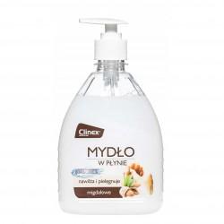 hotelowe.co   Clinex Liquid Soap mydło migdałowe 500ml - 1 szt