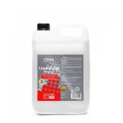 hotelowe.co   Clinex Liquid Soap mydło migdałowe 5 litrów - 1