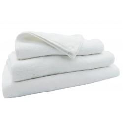 Pościel hotelowa |  Białe ręczniki hotelowe Aqua 500 g/m2 100%