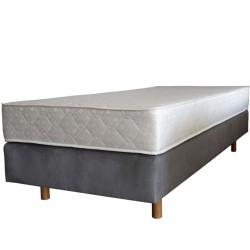 Łóżko Hotelowe Comfort 90x200 cm z materacem