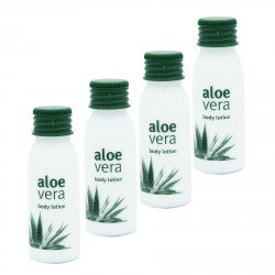 hotelowe.co | Balsam do ciała Aloe Vera 30ml kosmetyki hotelowe