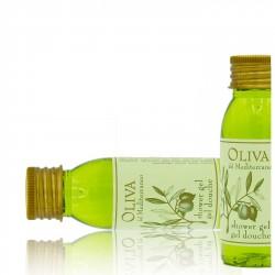 Oliva    Hotel Duschgel shower gel mit Olivenöl 30ml Oliva 50