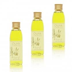 Kosmetyki Hotelowe | Żel pod prysznic hotelowy Oliva | Comfort-Pur