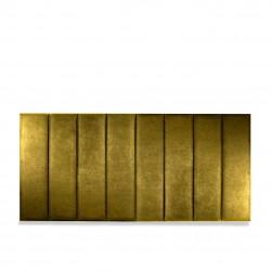 Panel tapicerowany | Pasy pionowe lub poziome | Comfort-Pur