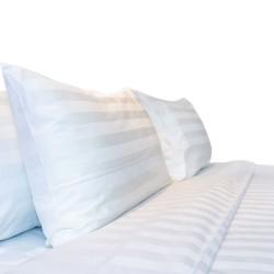 Bettlaken    Hotel Bettlaken Betttuch aus Baumwolle Santos