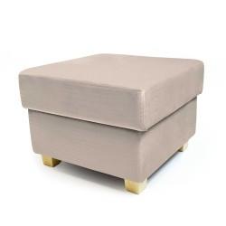 Pufa z pojemnikiem MARTIN | Producent Comfort-Pur
