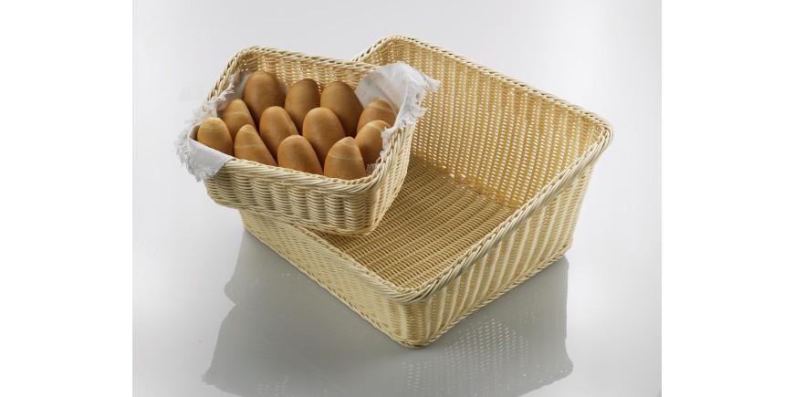 Koszyki, pojemniki na pieczywo